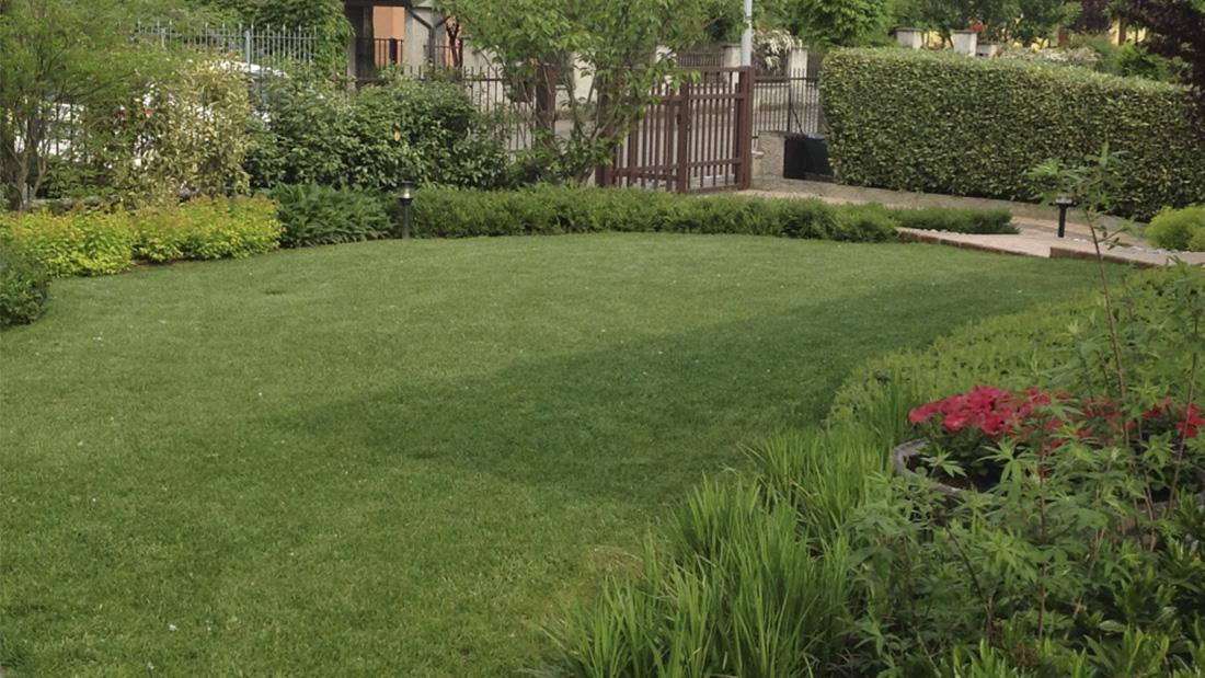 Giardini with idea giardini for Immagine idee per giardini